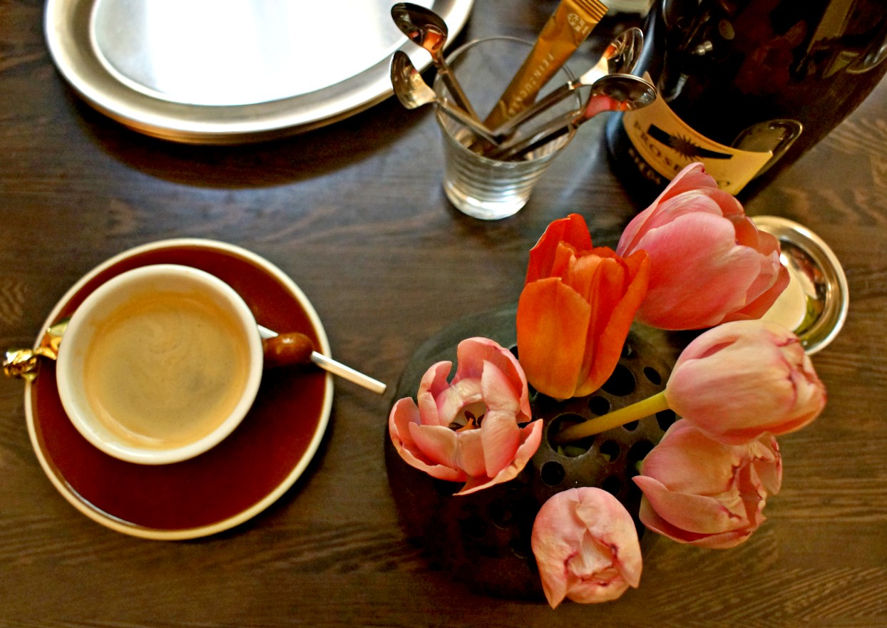Coffeebar von oben Beitragsbild