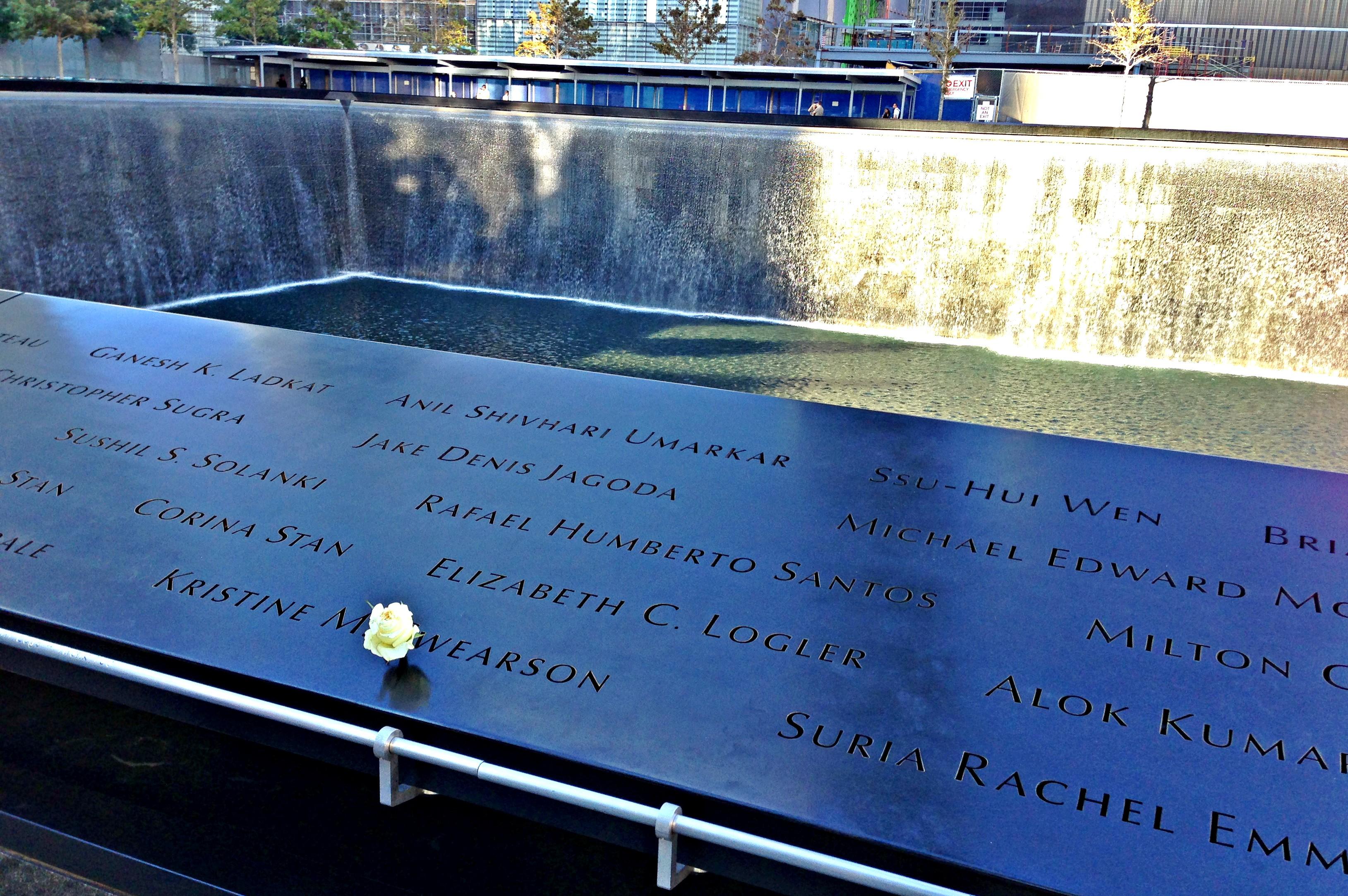 Ground zero New York Beitrag 1