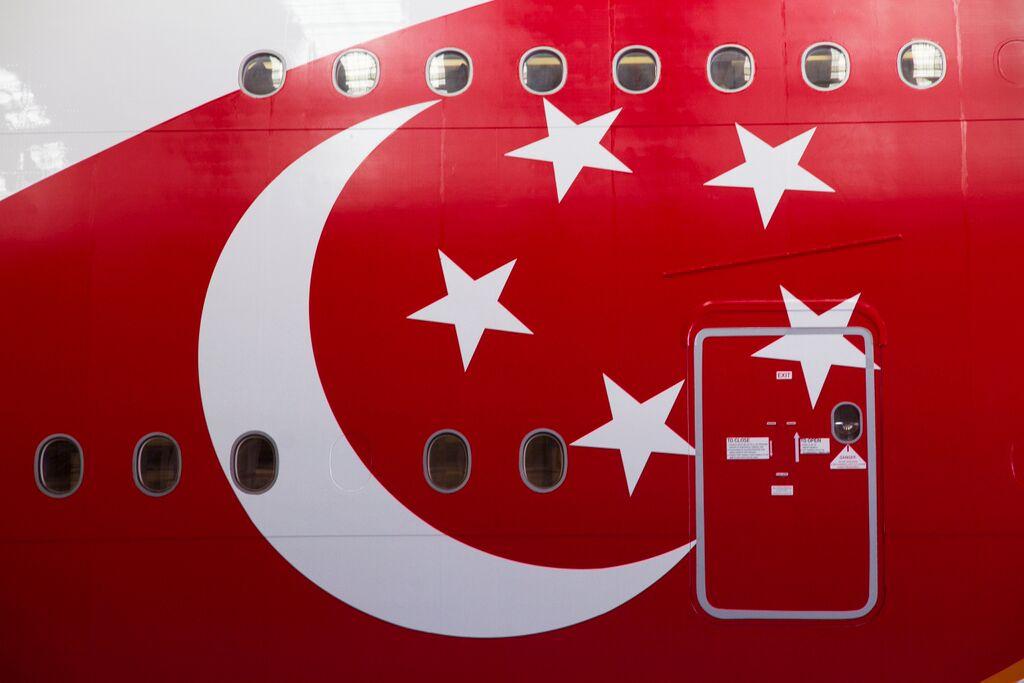 A380 50 Jahre Jubiläum
