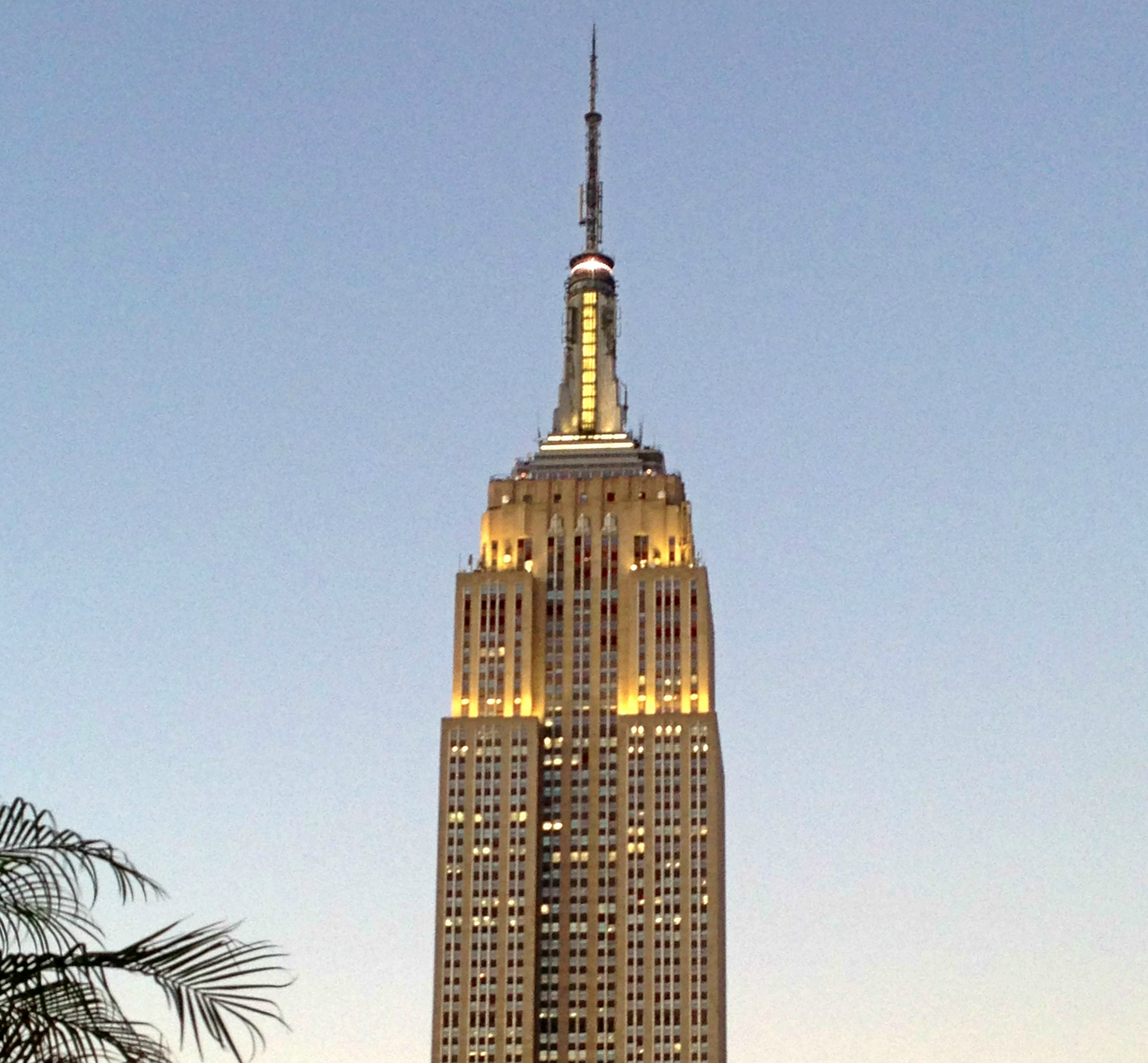 Empire State New York Beitrag