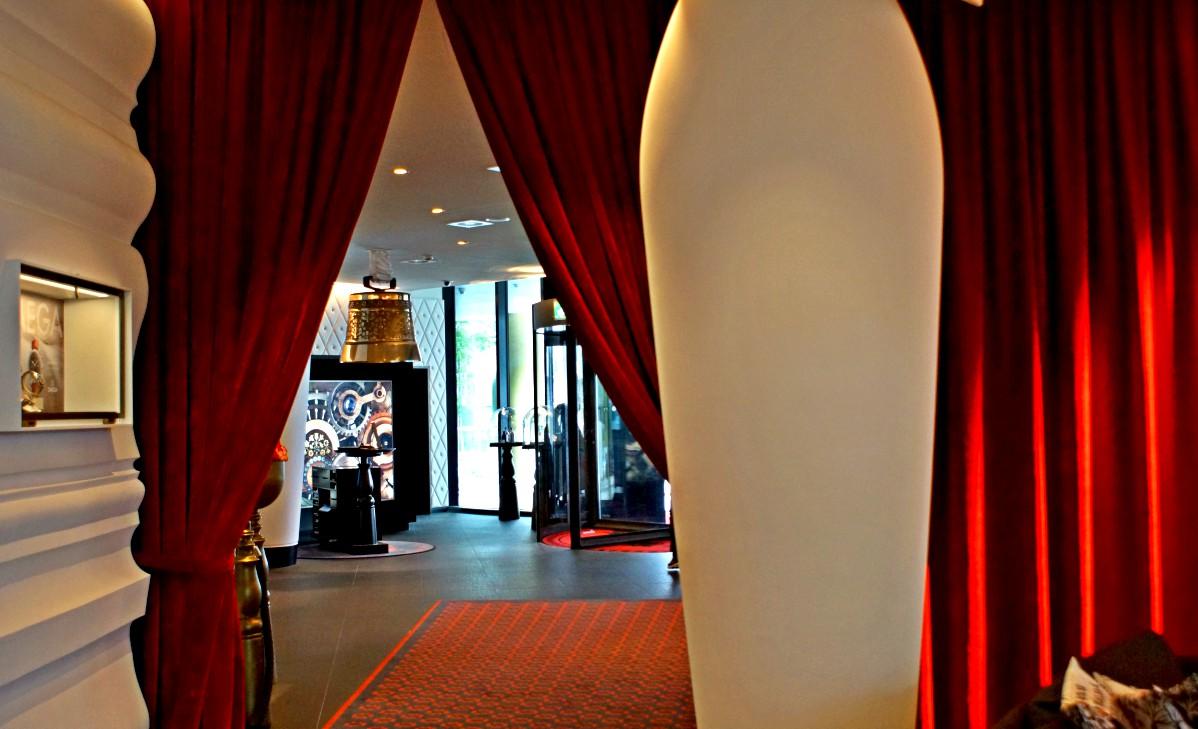 Kameha Grand Hotel Zürich