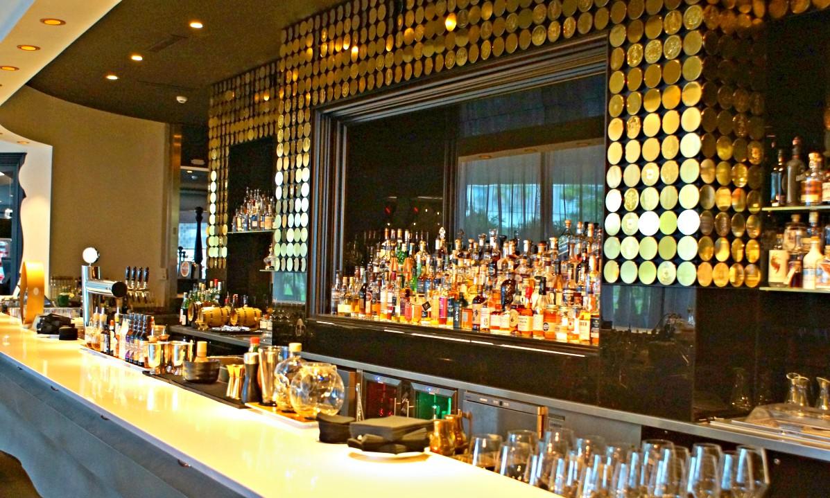 Kameha Grand Hotel Zürich Pure Bar
