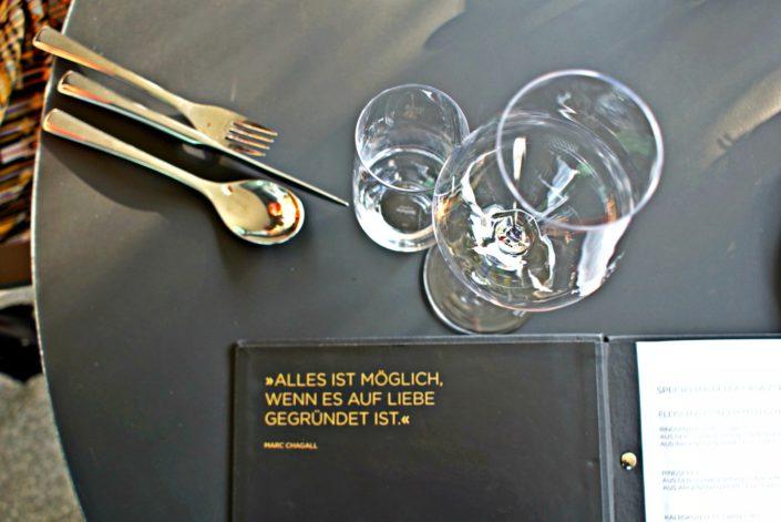 Kameha Grand Schweiz Restaurant L'UNICO