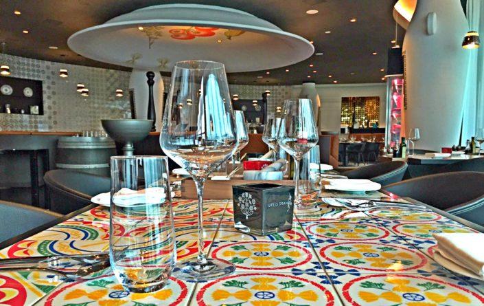 L'UNICO Restaurant Schweiz