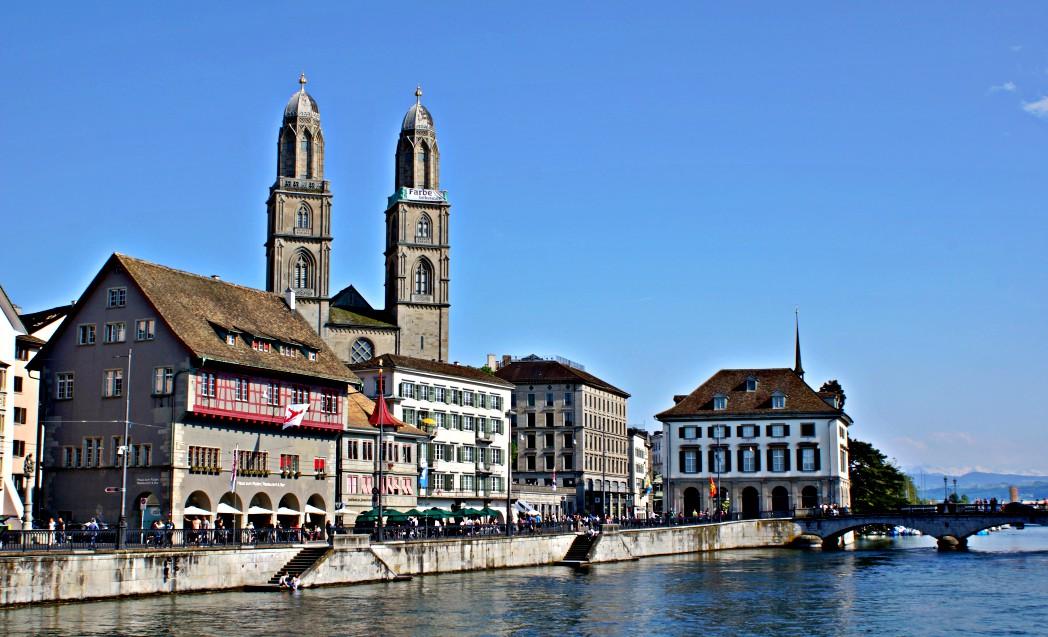 Beitrag Zürich Stadt