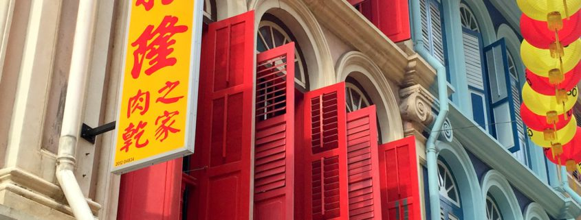 Singapur Beitrag new