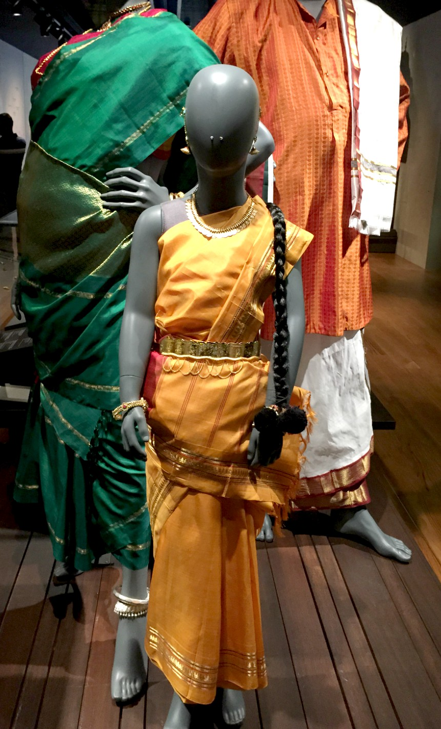 Outfits Heritage Museum