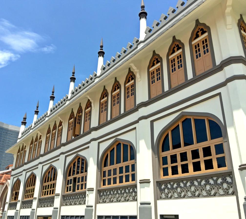 Sultans Moschee