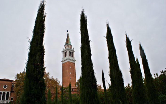 Glockenturm San Giorgio Maggiore