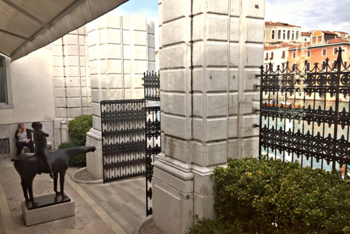 Privathaus Peggy Guggenheim