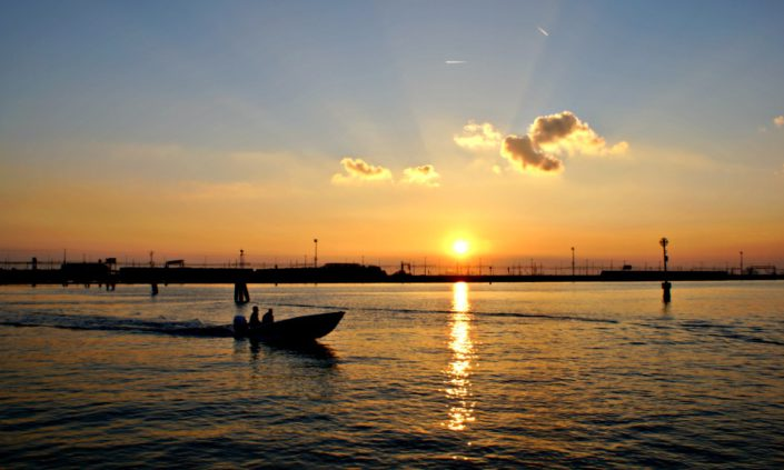 Sundown Impressionen
