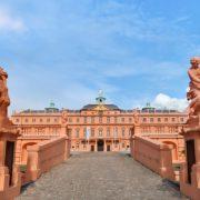 Barockschloss Rastatt