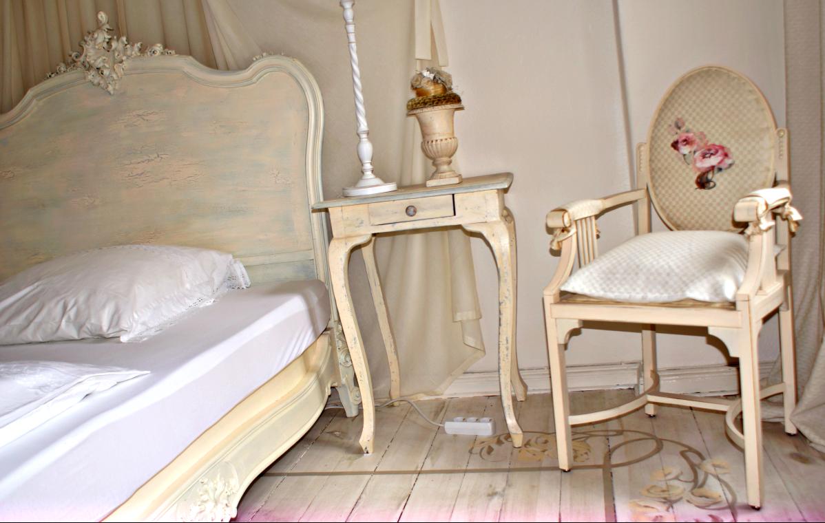 Airbnb Zimmer bei Babara