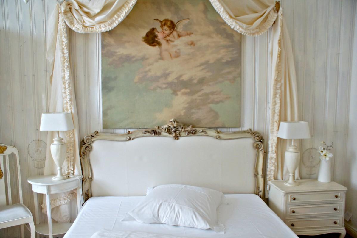 Ein anderes Zimmer bei Barbara