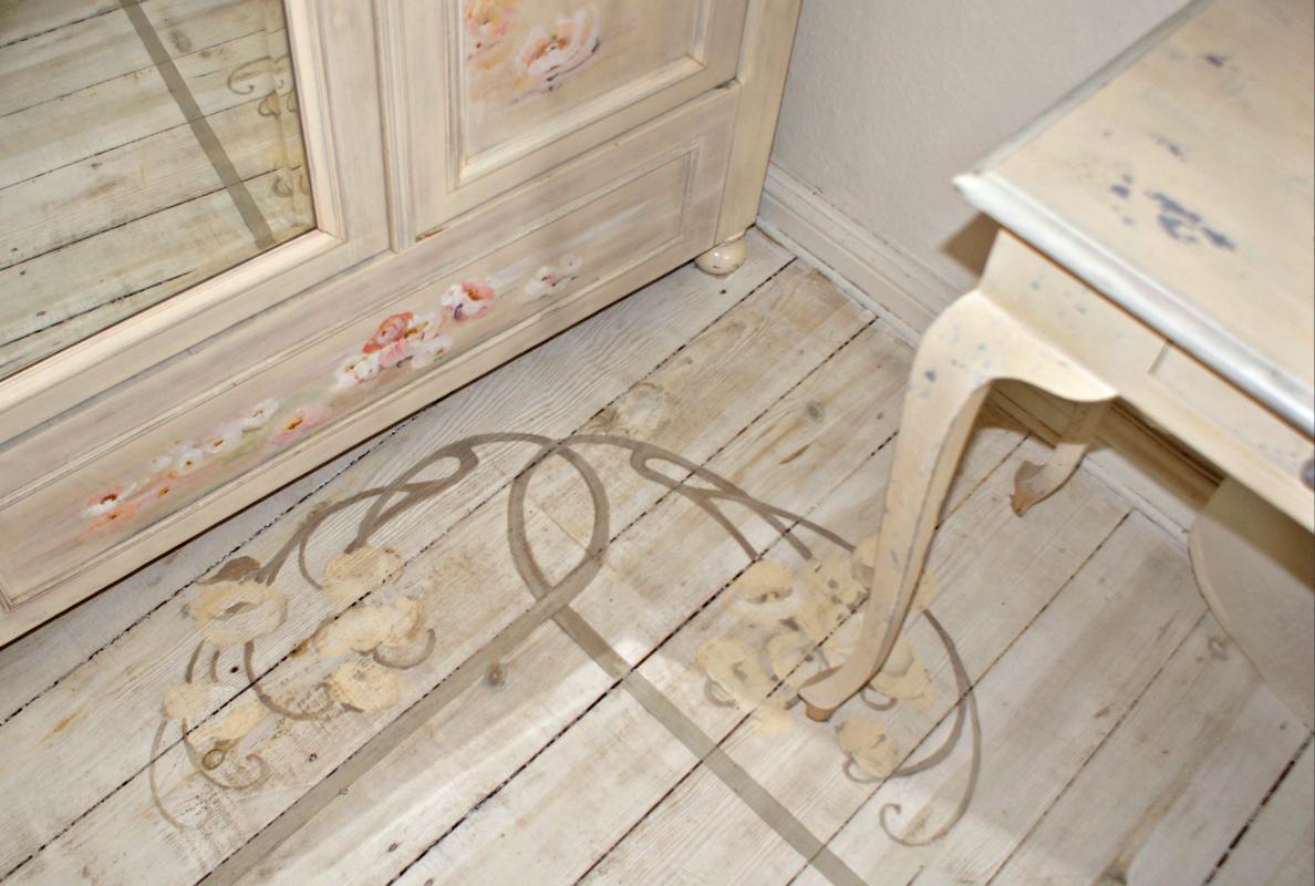 Fußboden Jugendstil ~ Fußboden in meinem zimmer airbnb berlin reisentutgut