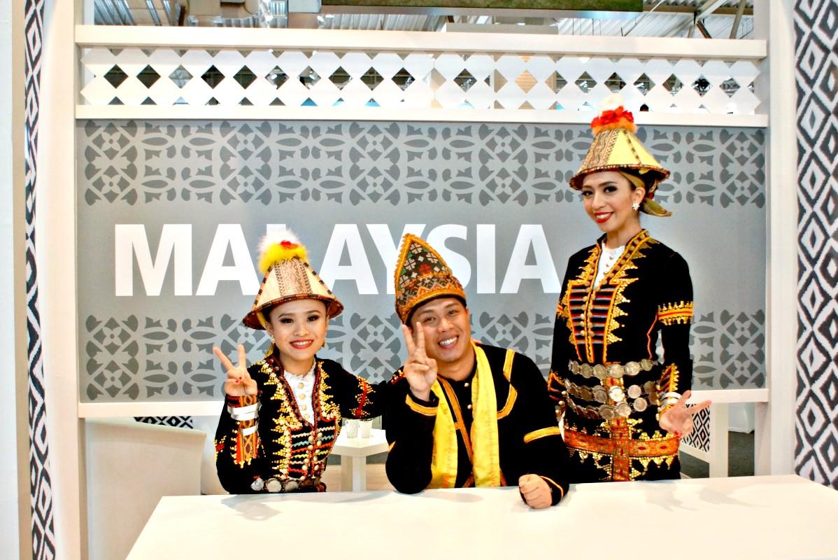 Good smile in Malaysia