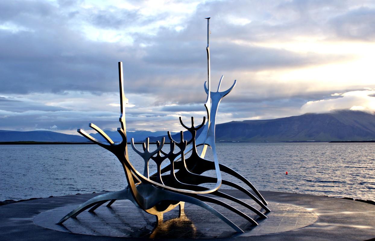 Voyager Reykjavik