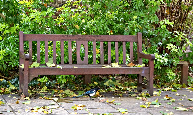 Parkbank Regent Park